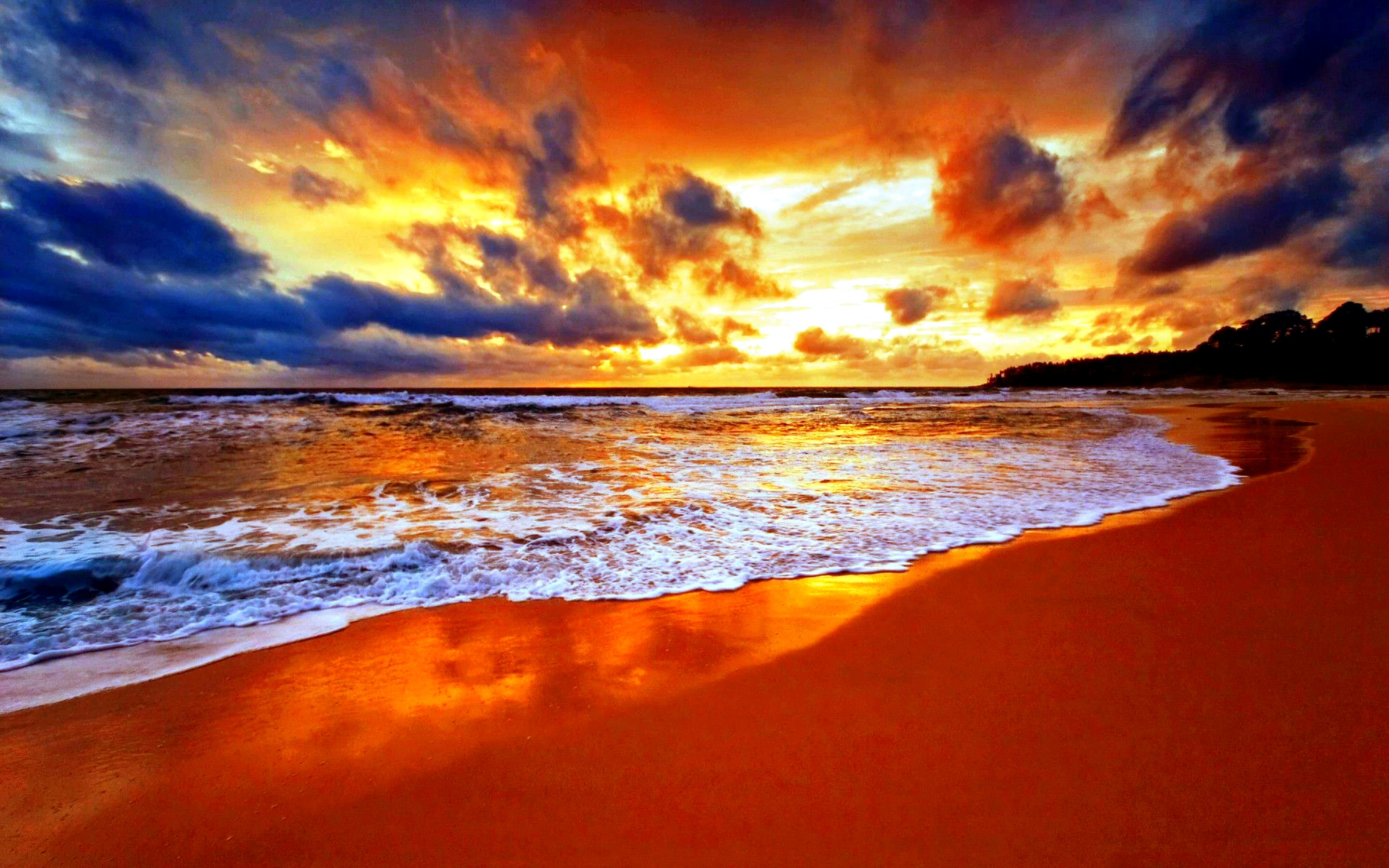Wallpaper Beach Sf 1488 Hd Wallpapers Backgrounds Abyss Background