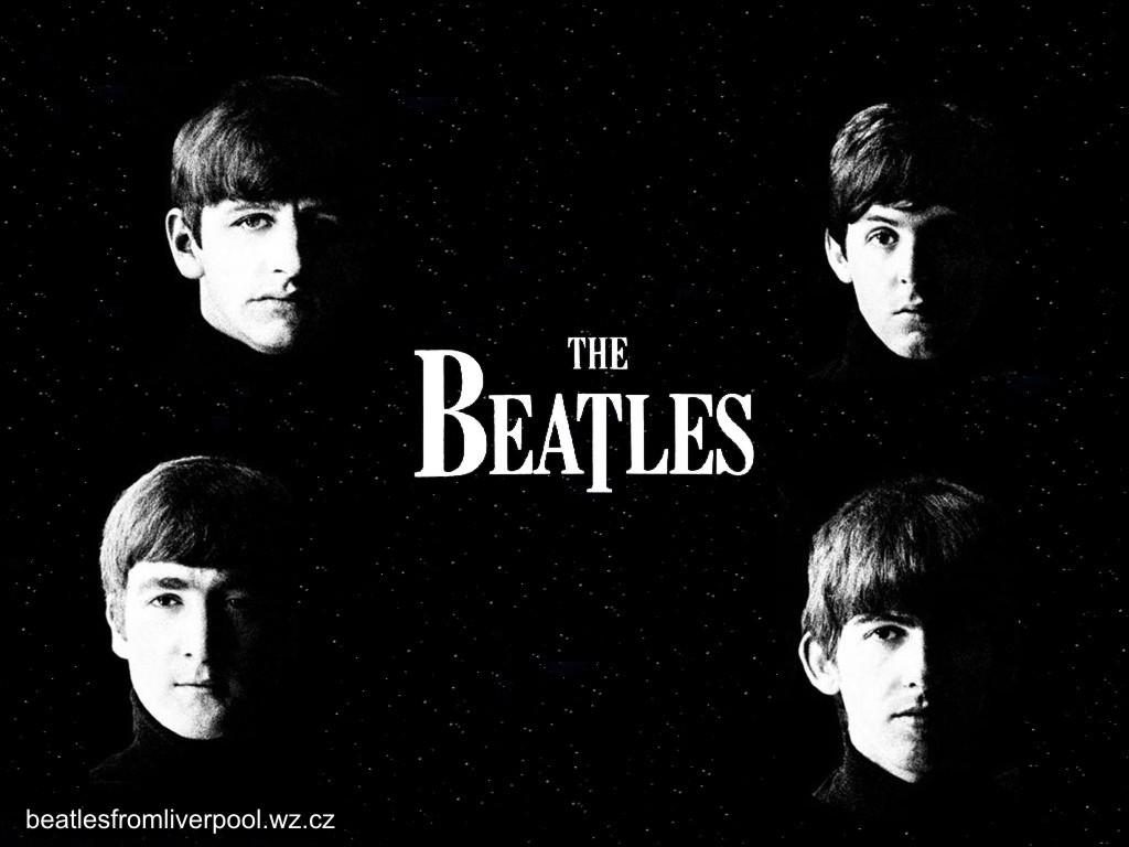 The Beatles Wallpaper Desktop