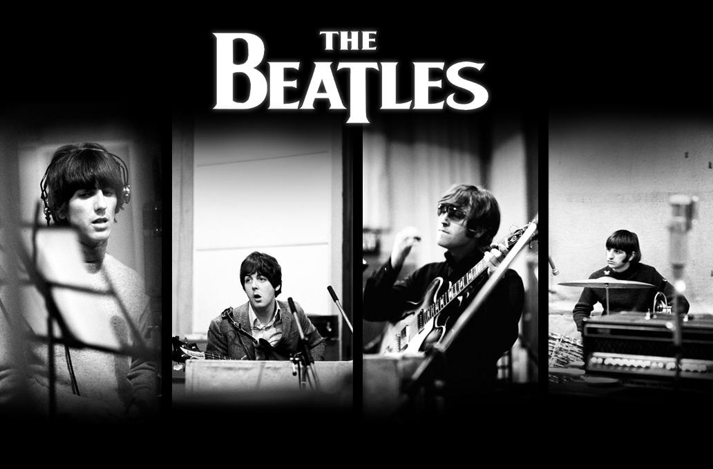 The Best Beatles Wallpapers