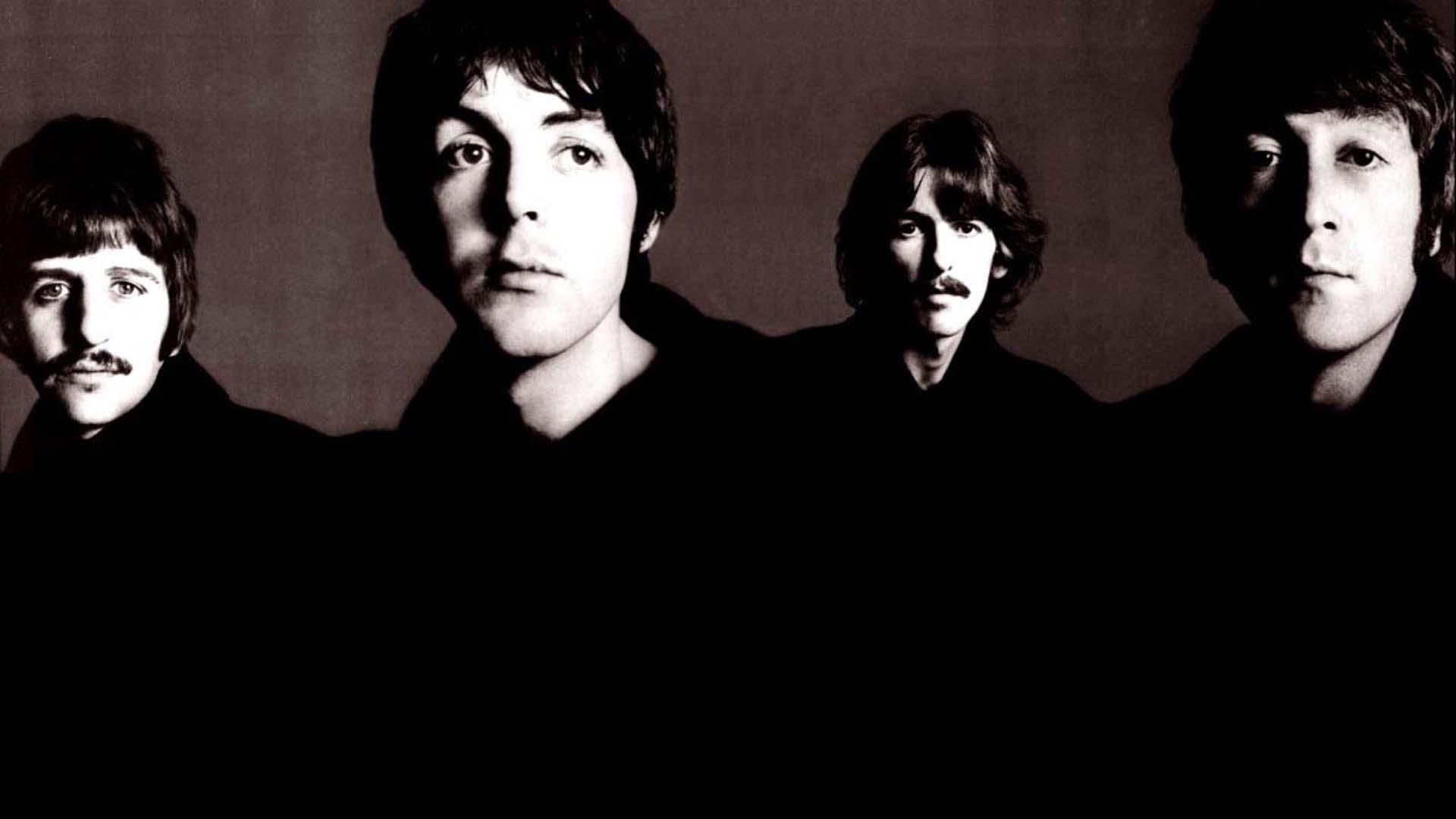 The Beatles Wallpaper IPhone