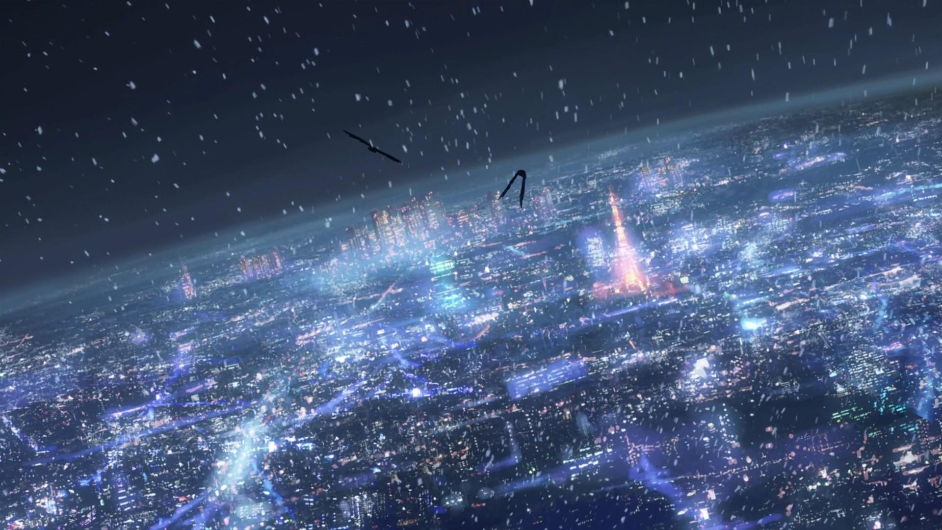 more discrete anime wallpapers! - Album on Imgur