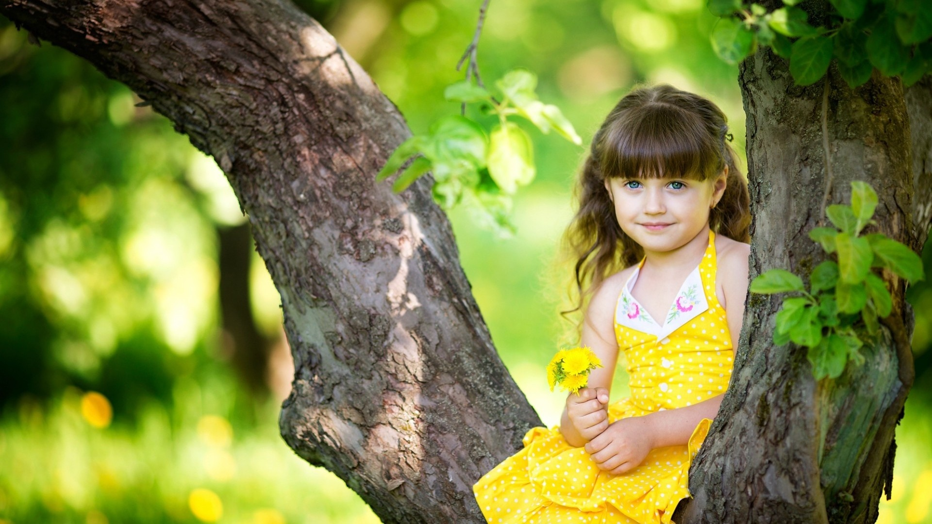 Collection of Cute Baby Girl Wallpaper on HDWallpapers
