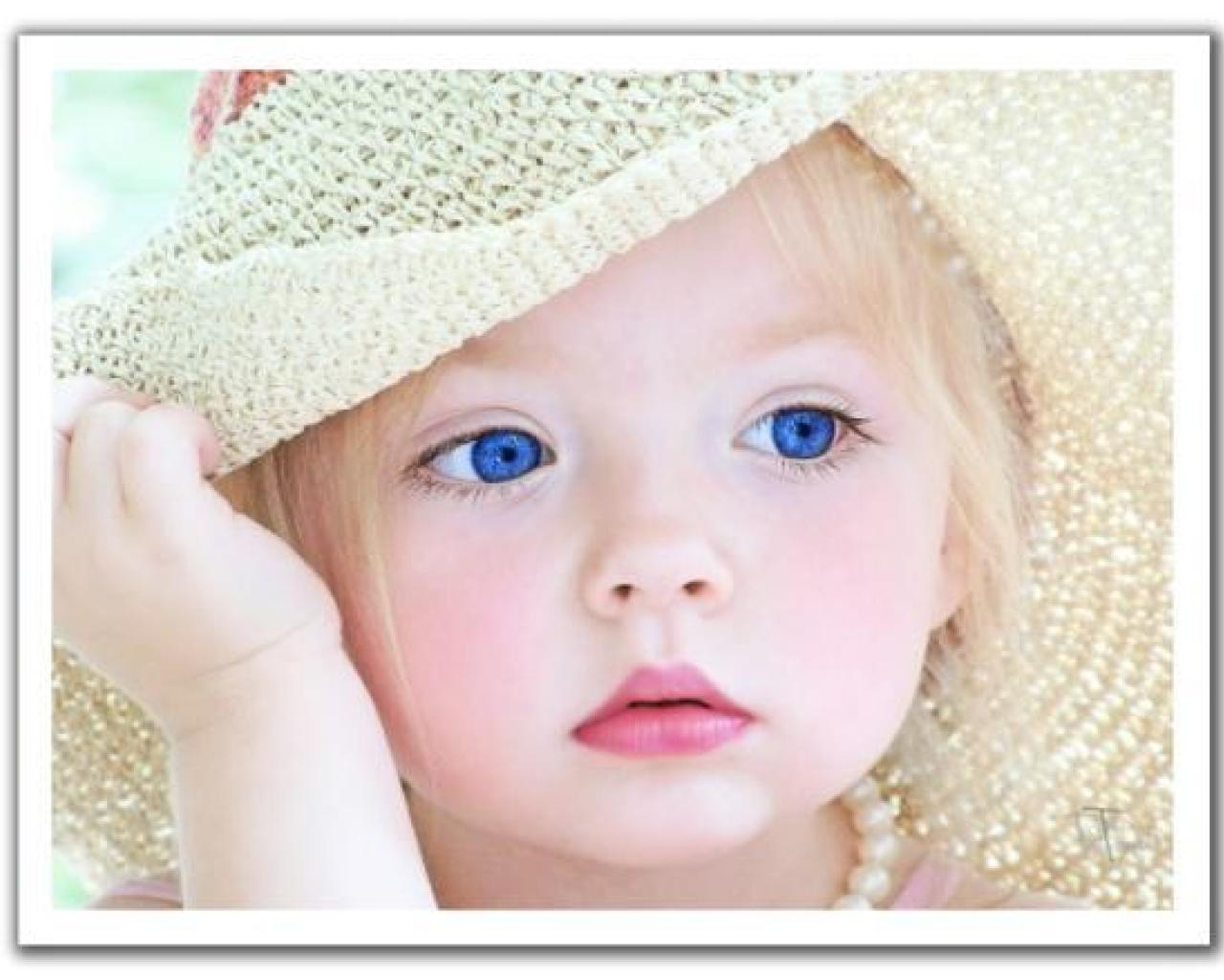 beautiful baby girl wallpapers free - sf wallpaper