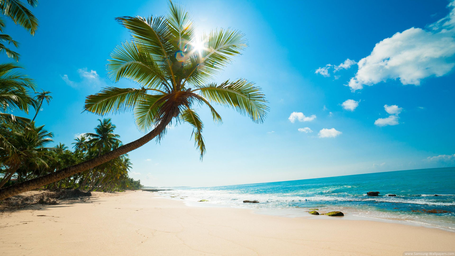 HD Beautiful Beach Wallpapers | Beautiful Beach Best Pictures