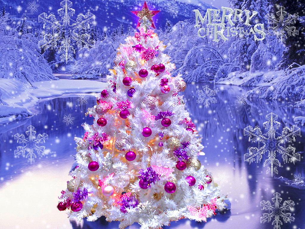 Beautiful Christmas Wallpapers - WallpaperSafari