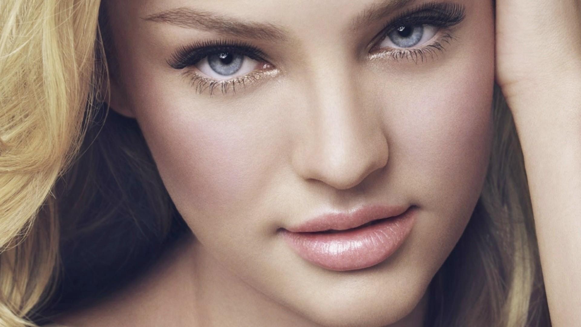 Beautiful Girl Face HD Wallpaper – Free wallpaper download