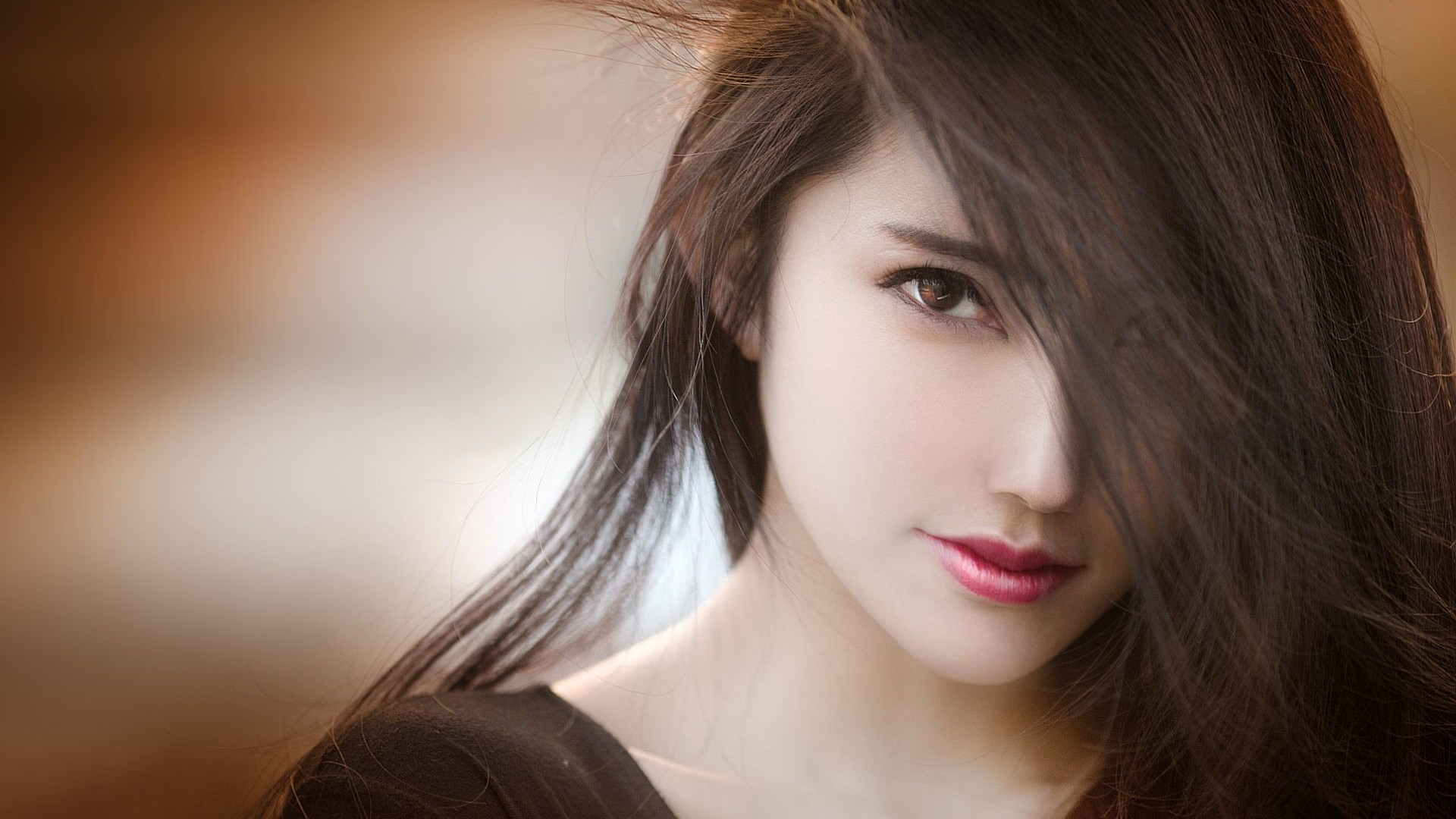 Beautiful Girl Face Wallpaper HD Download For Desktop