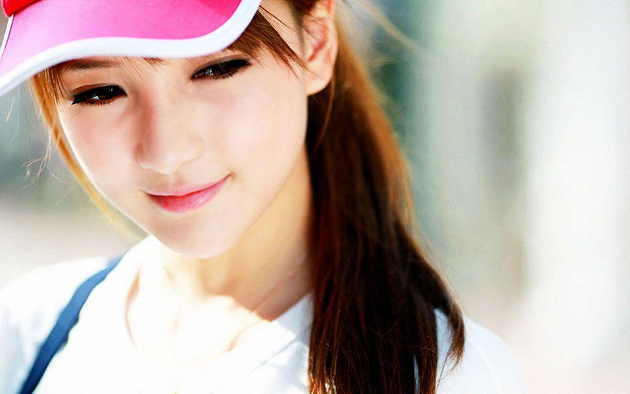 Beautiful Girl Backgrounds Group (63+)
