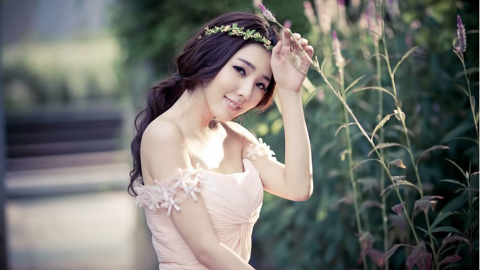 Beautiful Girls Hd Wallpapers Free Download