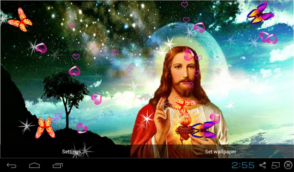 Beautiful Jesus Wallpapers Group (66+)