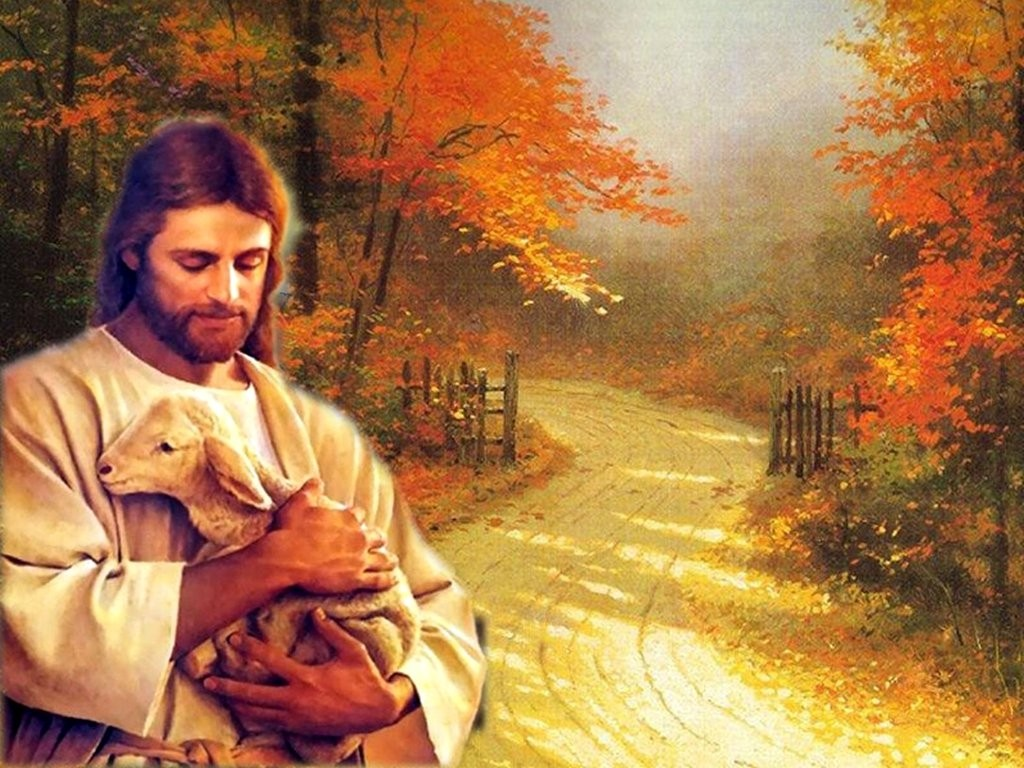 Beautiful Pictures Of Jesus Wallpapers Group (64+)