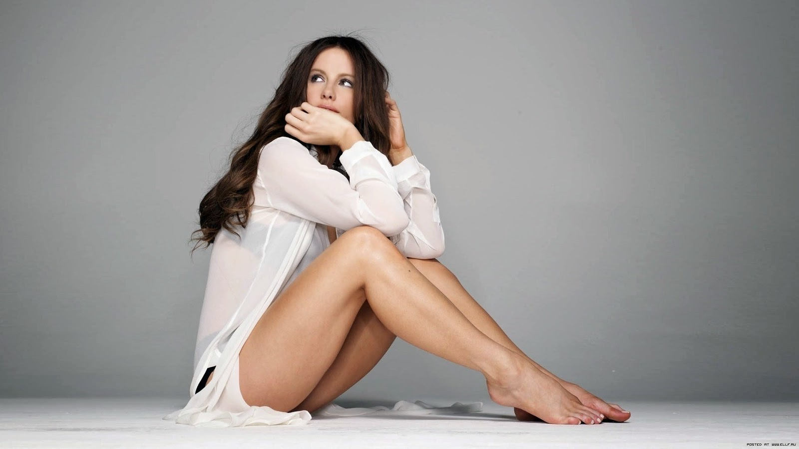 Girls with hot legs