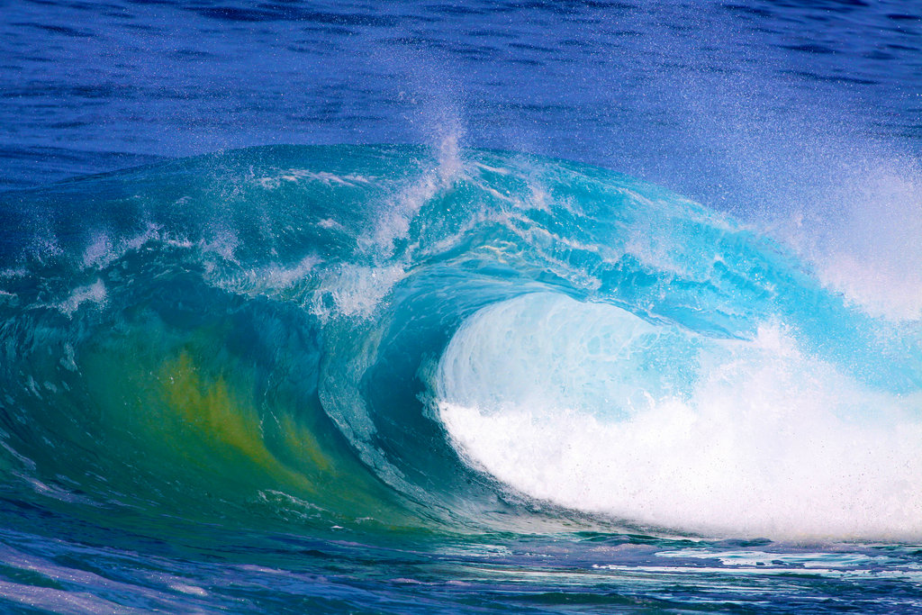 30 Beautiful Ocean Wave Photographs - Stockvault net Blog