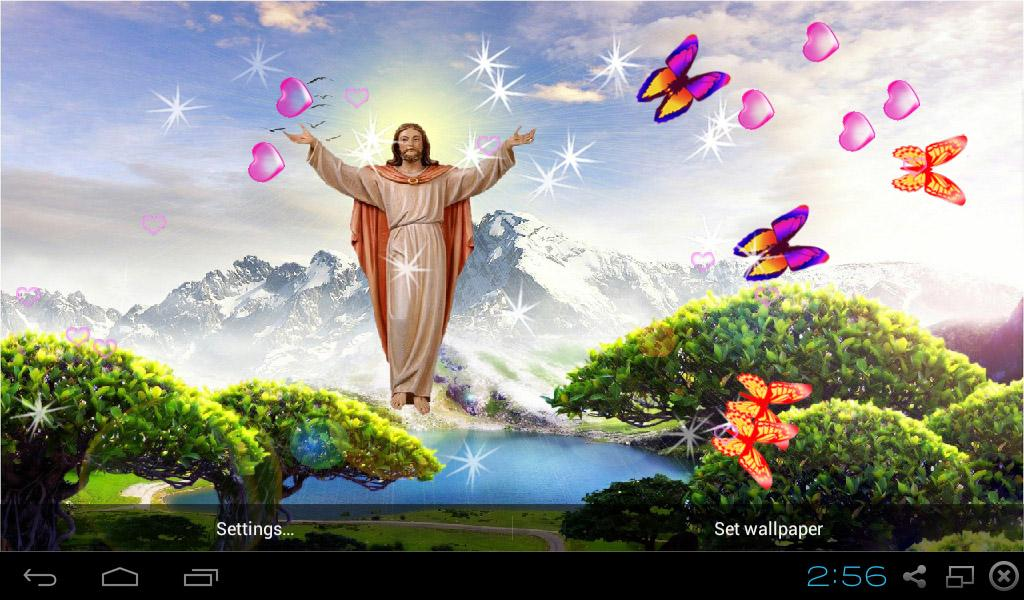 3D Jesus Wallpapers - Android Apps on Google Play