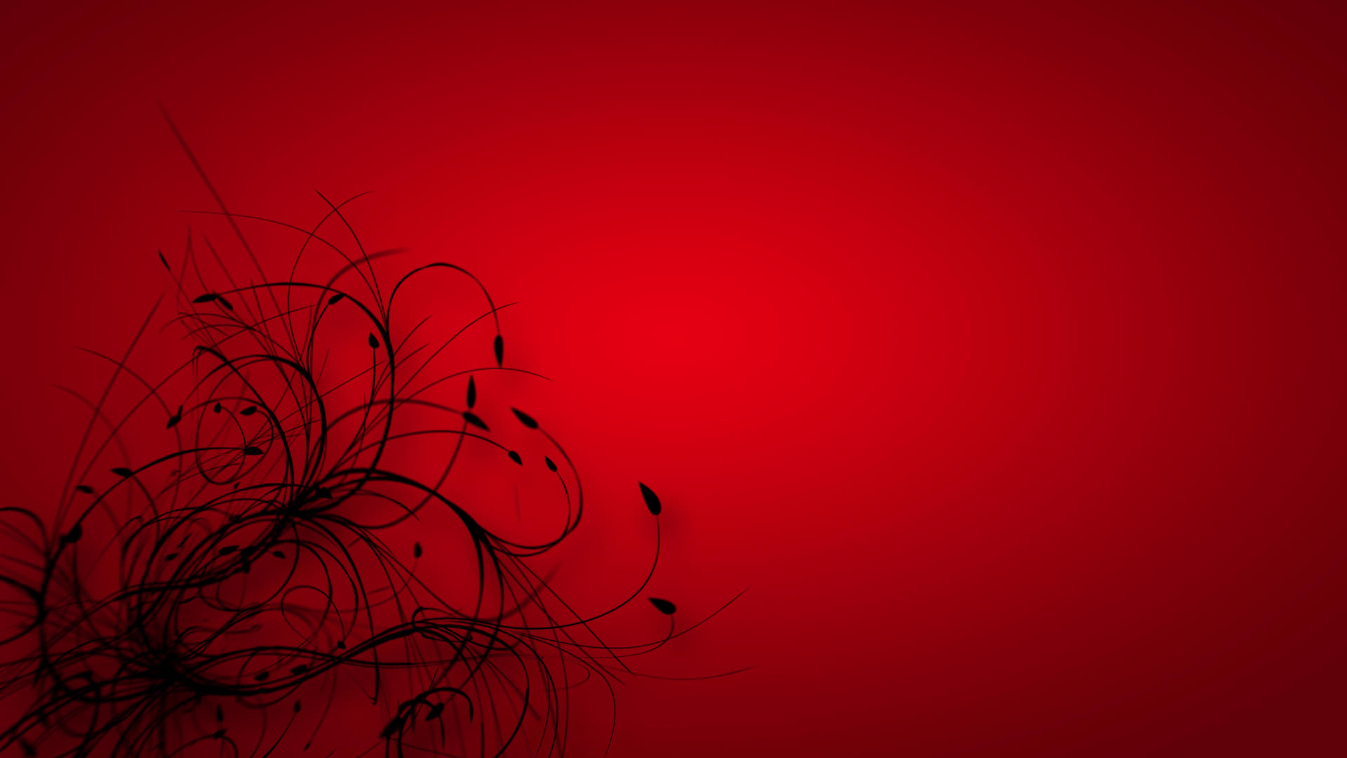 Beautiful Red Wallpapers Group (83+)