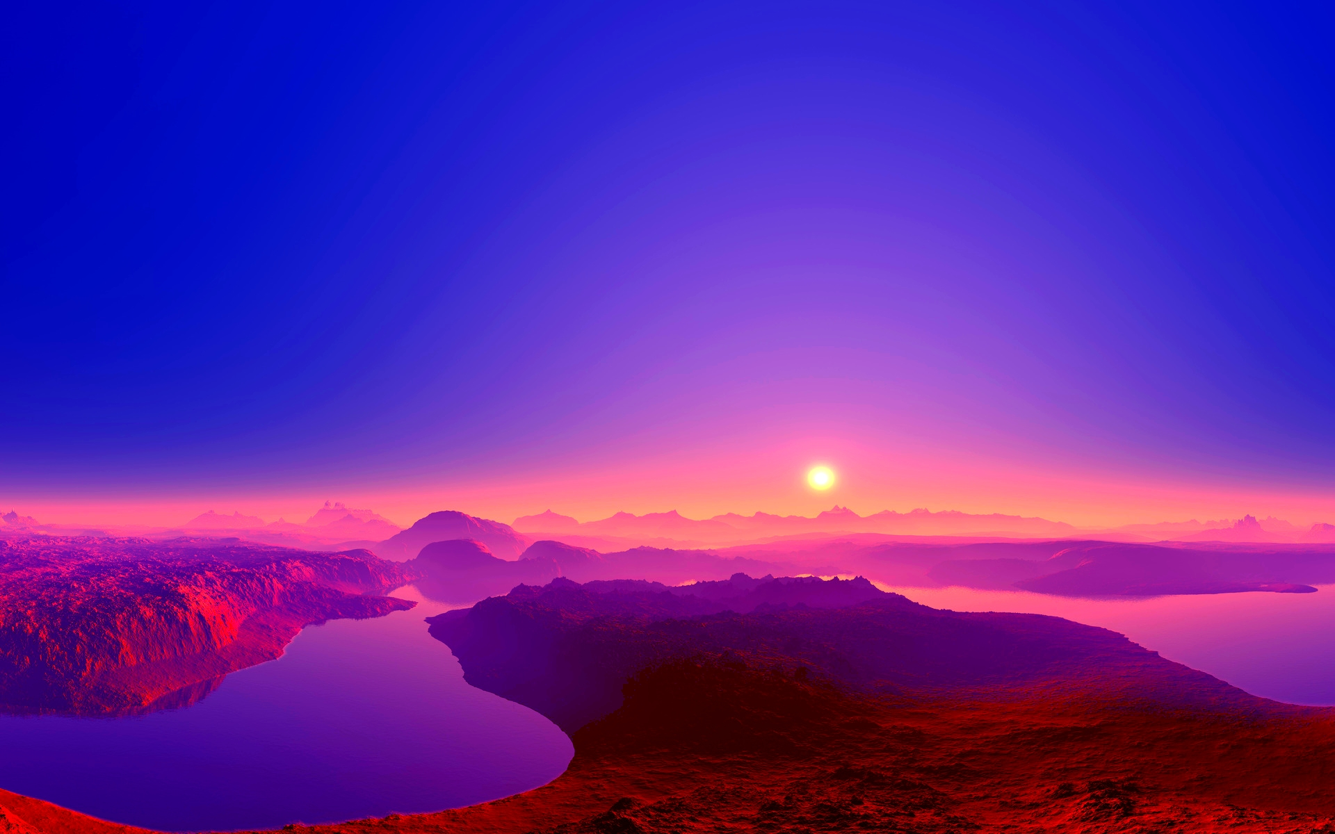 Beautiful Sunrise Wallpapers HD Free 245818 | Futuku | Future Oil