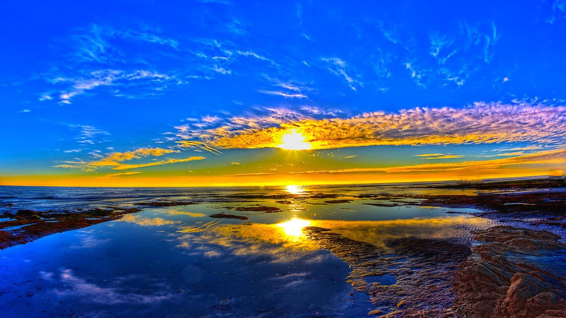 60 beautiful sunrise wallpaper Pictures