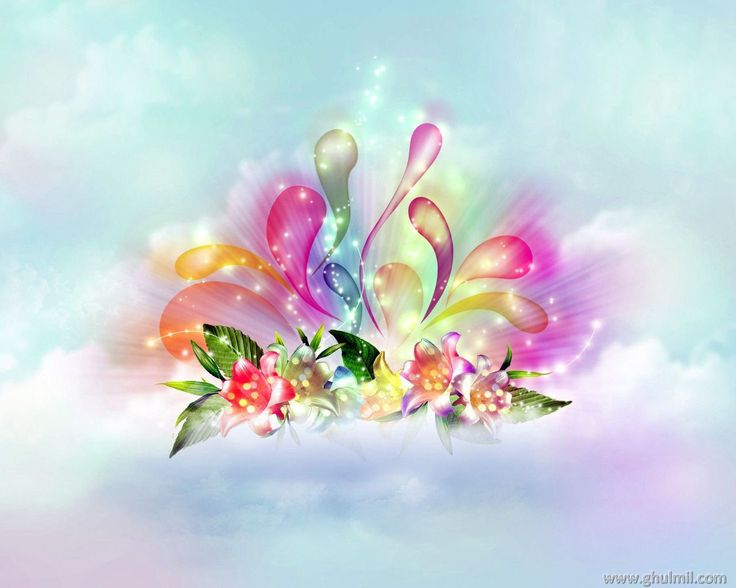 Wallpaper for Computer Background |     -beautiful-colorful-3d-hd