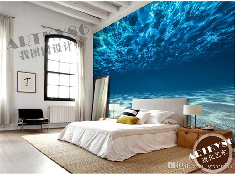 1000 Ideas About Wall Murals Bedroom On Pinterest