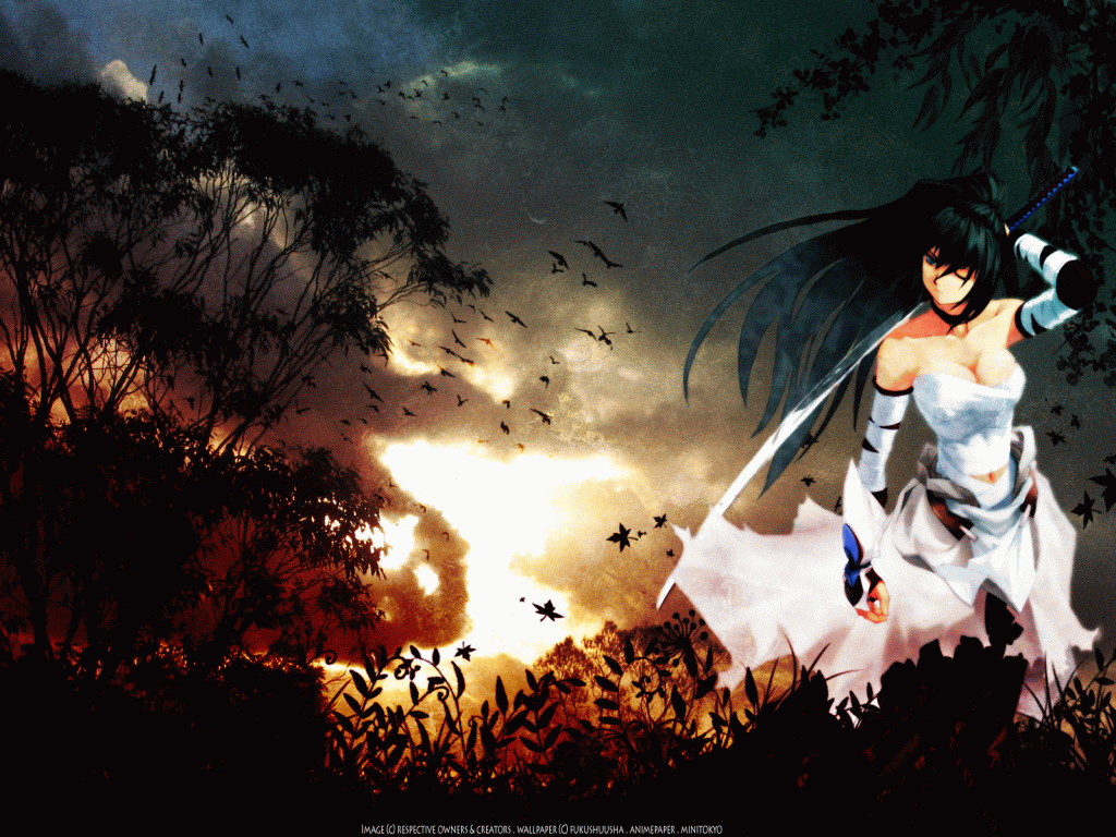 Best Anime Wallpaper Ever for Free Download, 41 Anime Full HD