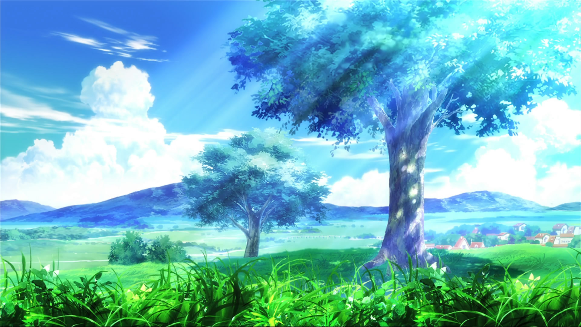 73 anime background Pictures