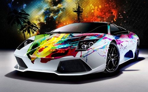 Collection Of Best Car Wallpapers On HDWallpapers