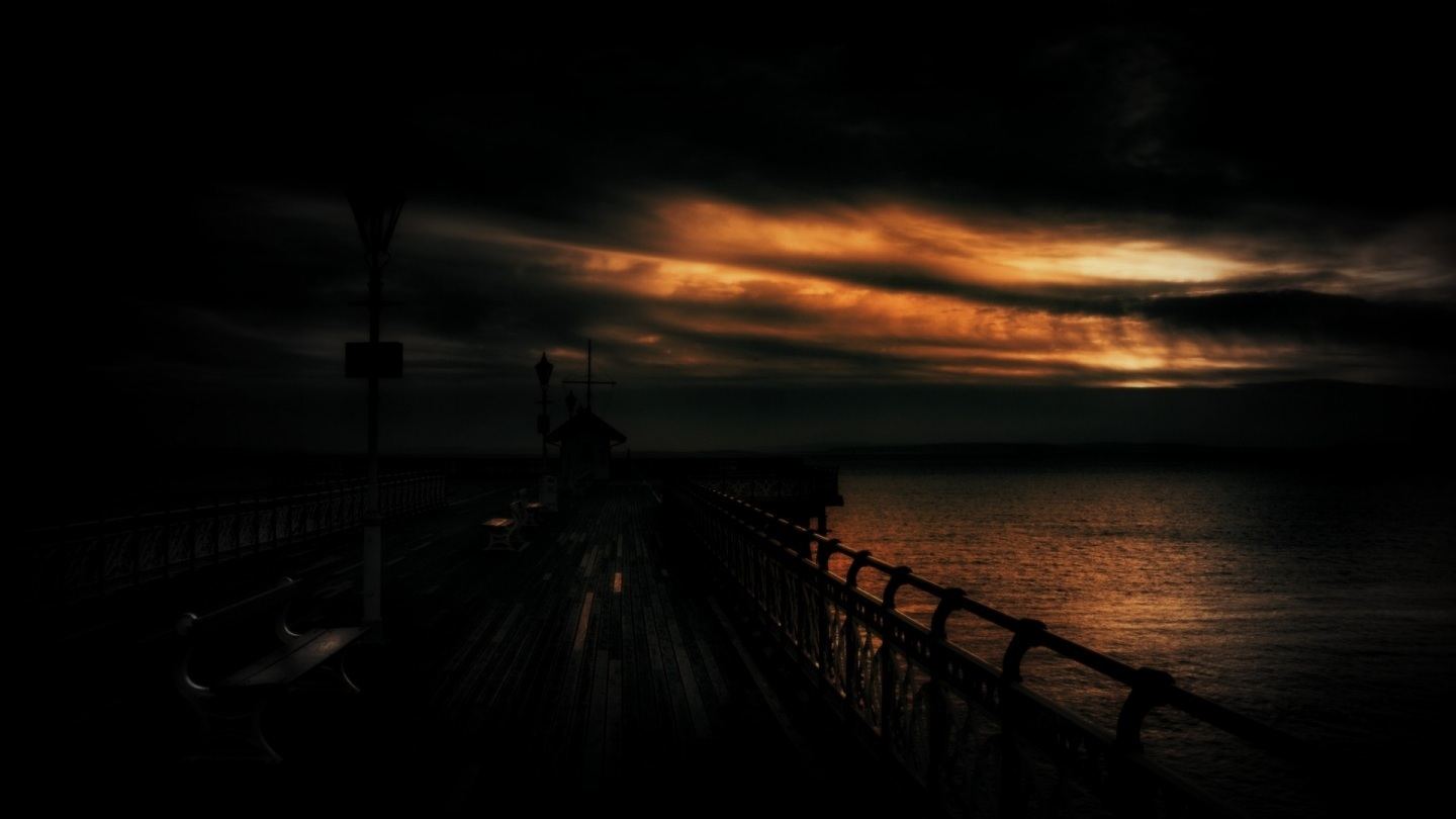 Collection of Best Dark Hd Wallpapers on HDWallpapers