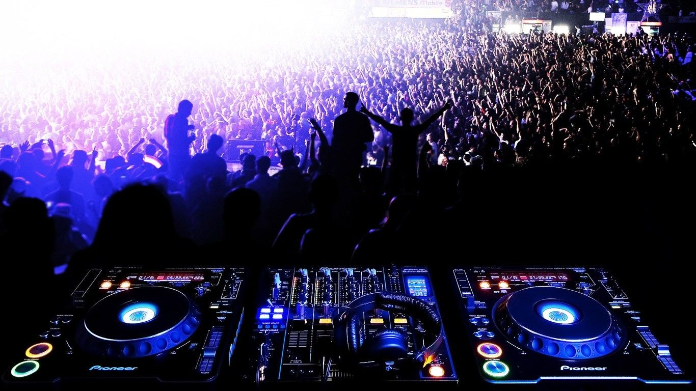 Best Dj Wallpapers Page 1