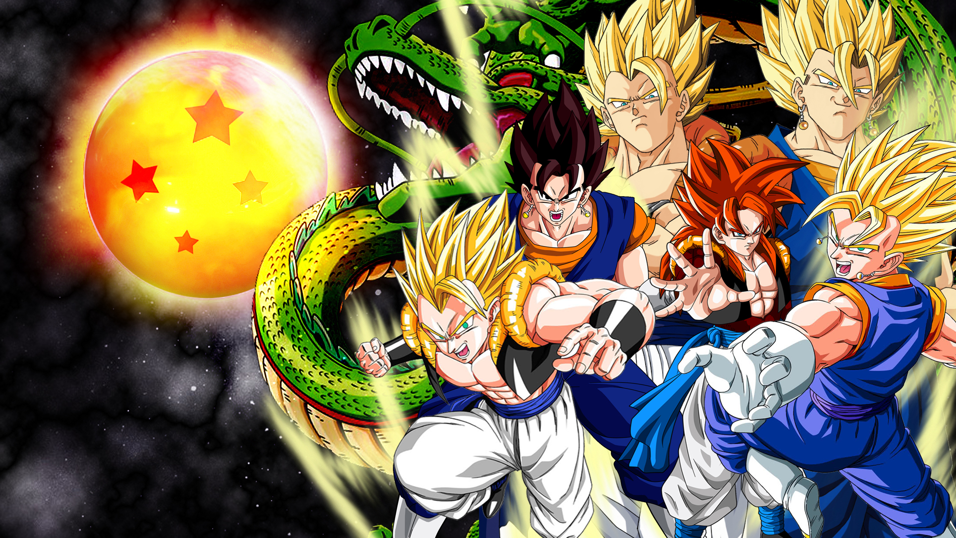 dbz wallpaper hd
