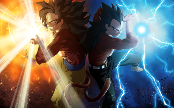 558 Dragon Ball Z HD Wallpapers   Backgrounds - Wallpaper Abyss