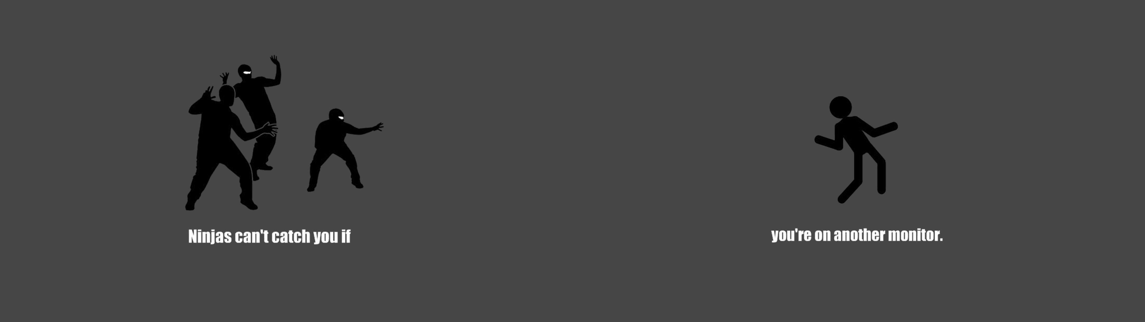 Best Dual Monitor Wallpapers - WallpaperSafari
