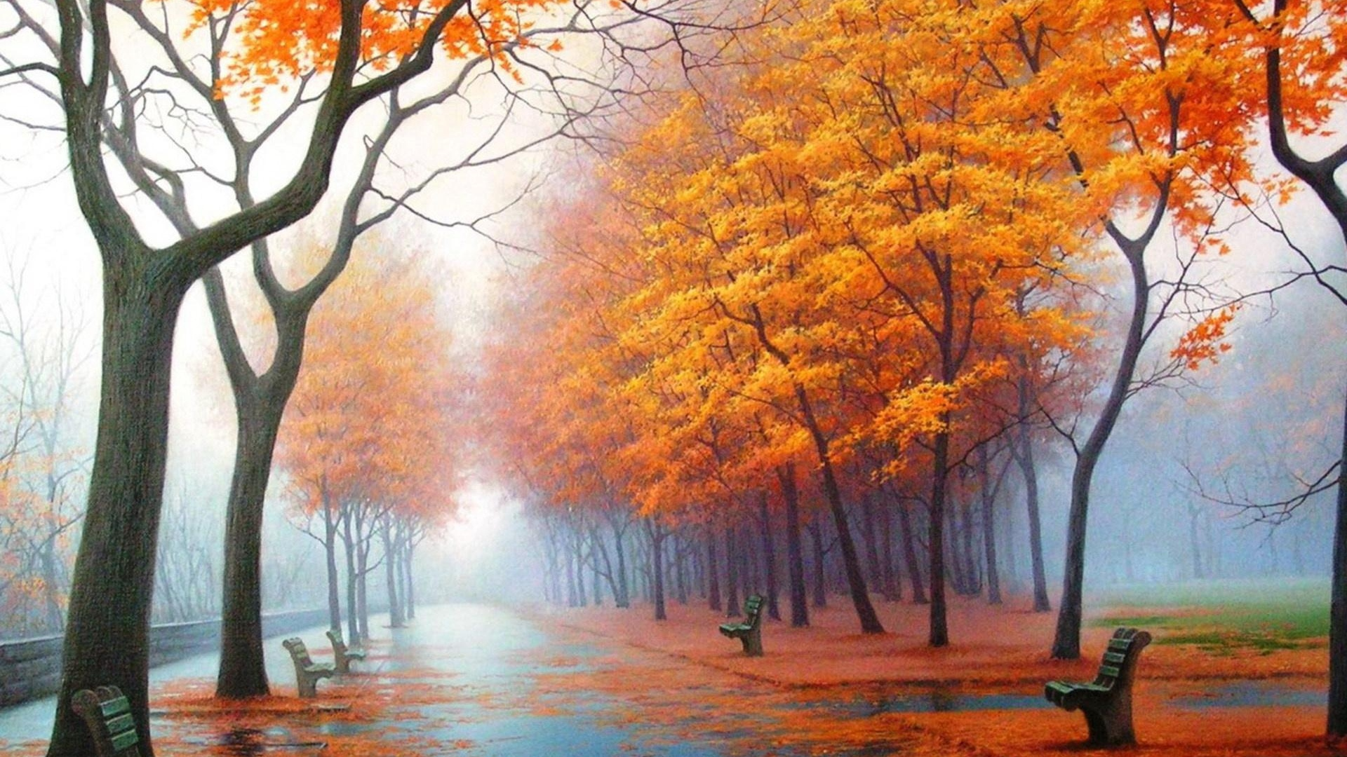 Full HD 1080p Autumn Wallpapers HD, Desktop Backgrounds 1920x1080