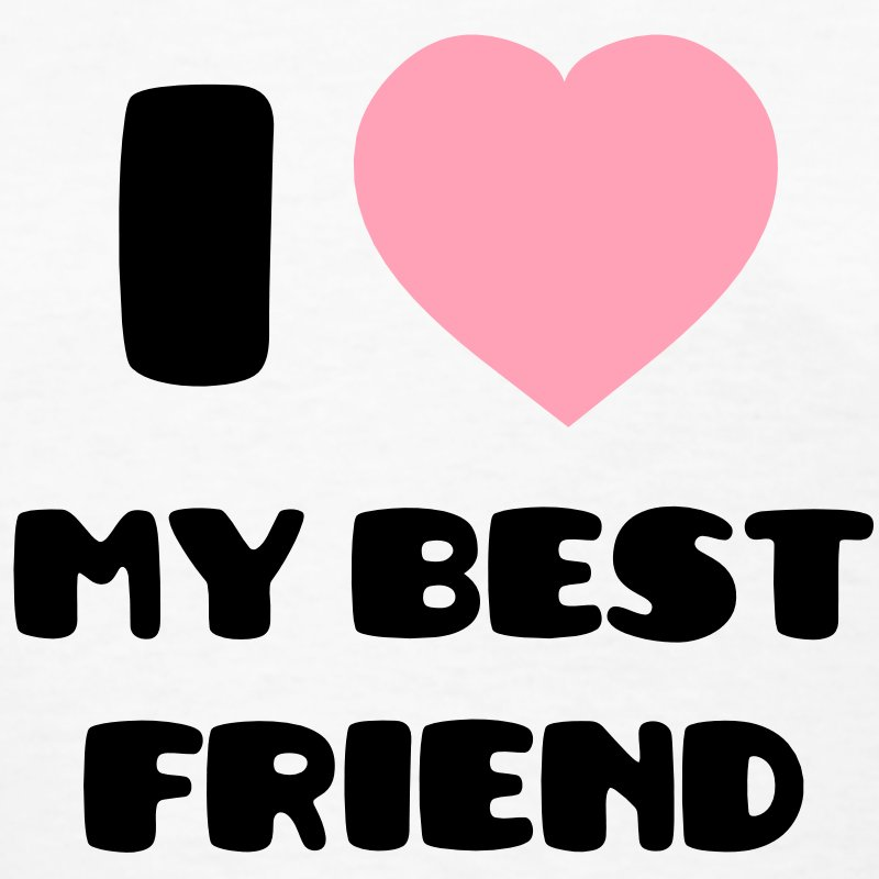 Best Friends T-Shirts | Spreadshirt