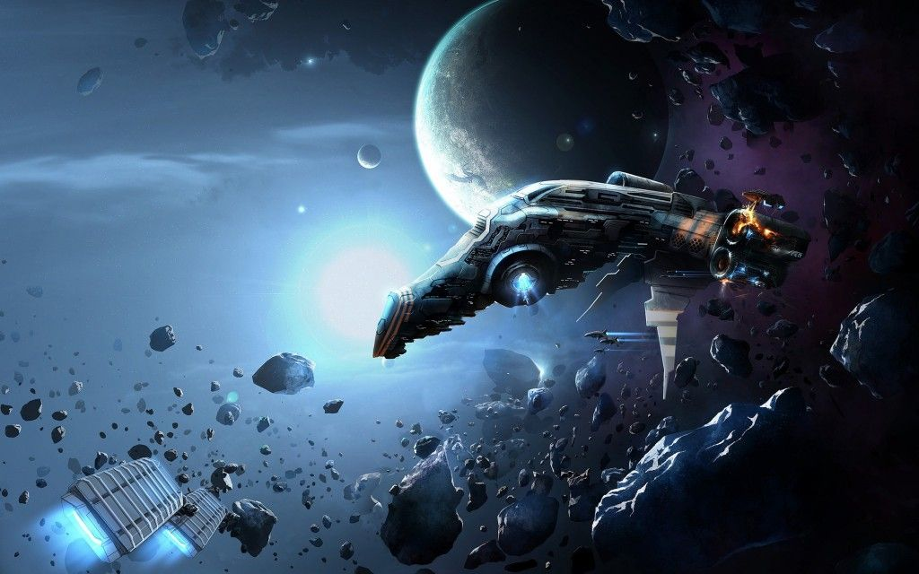 Gaming Desktop Wallpapers HD Group (79+)