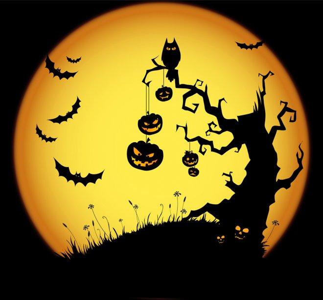 Best Halloween Wallpaper - WallpaperSafari