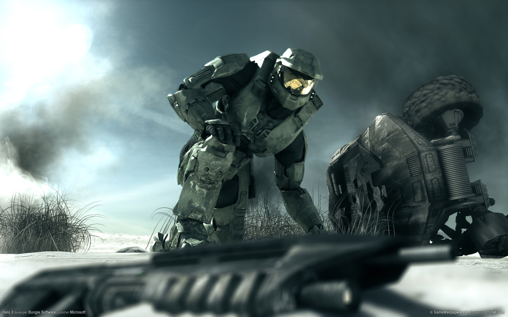 Best Halo Wallpapers