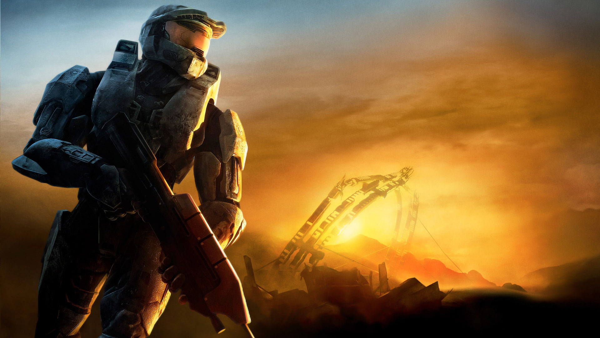 Nice HD Wallpaper's Collection (45) of Halo | Best Wallpapers