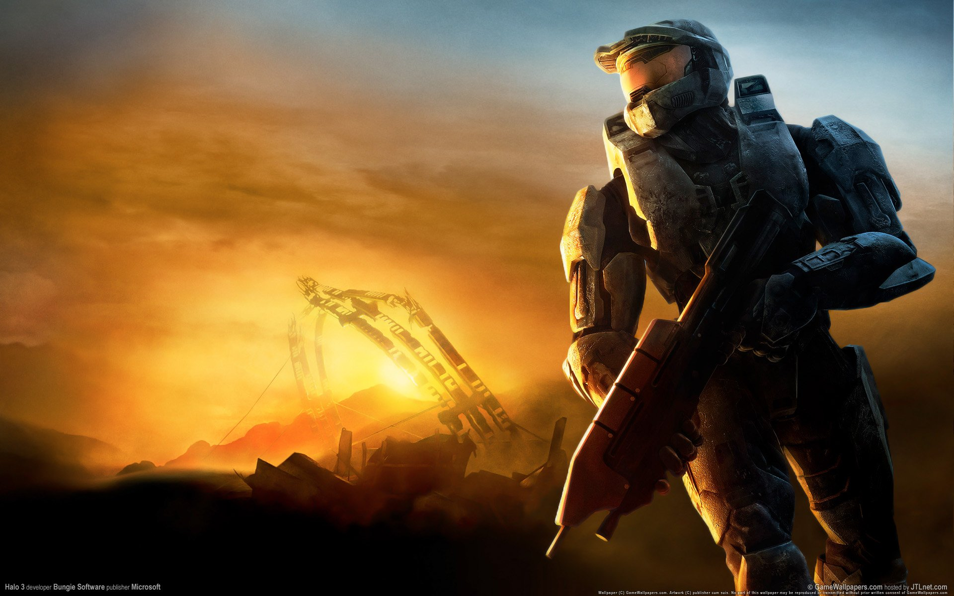 Best Halo Wallpapers Page 1