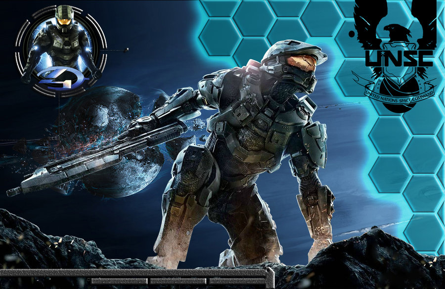 Best Halo Wallpapers Group (92+)