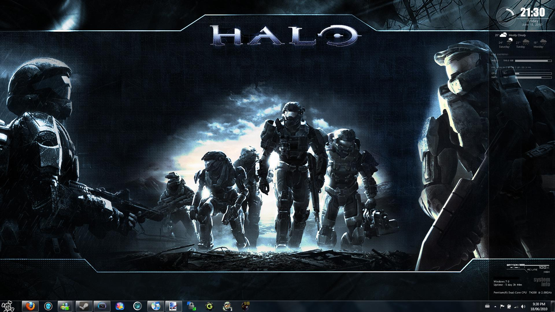 Halo wallpaper Group (81+)
