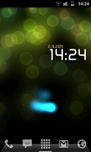 Collection of Best Live Wallpapers For Android on HDWallpapers
