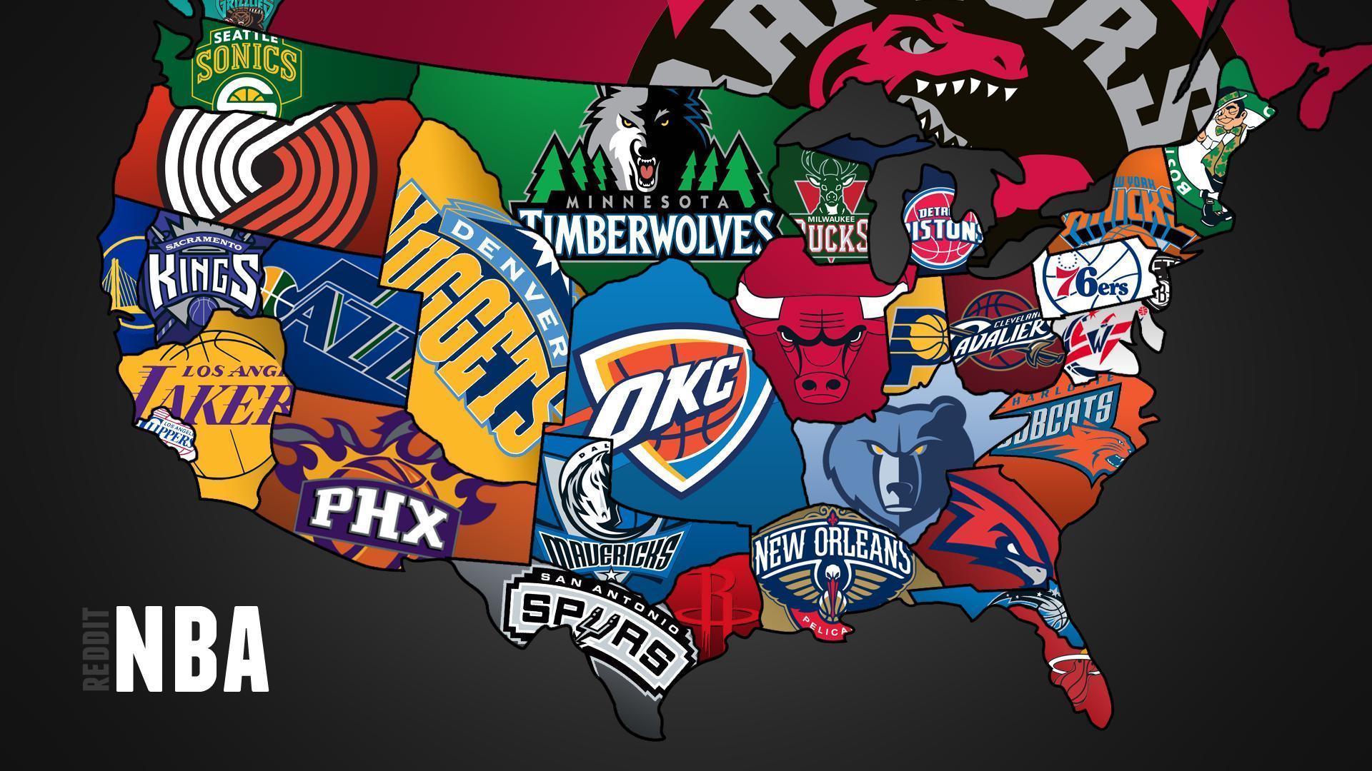 NBA HD Wallpapers Group (80+)
