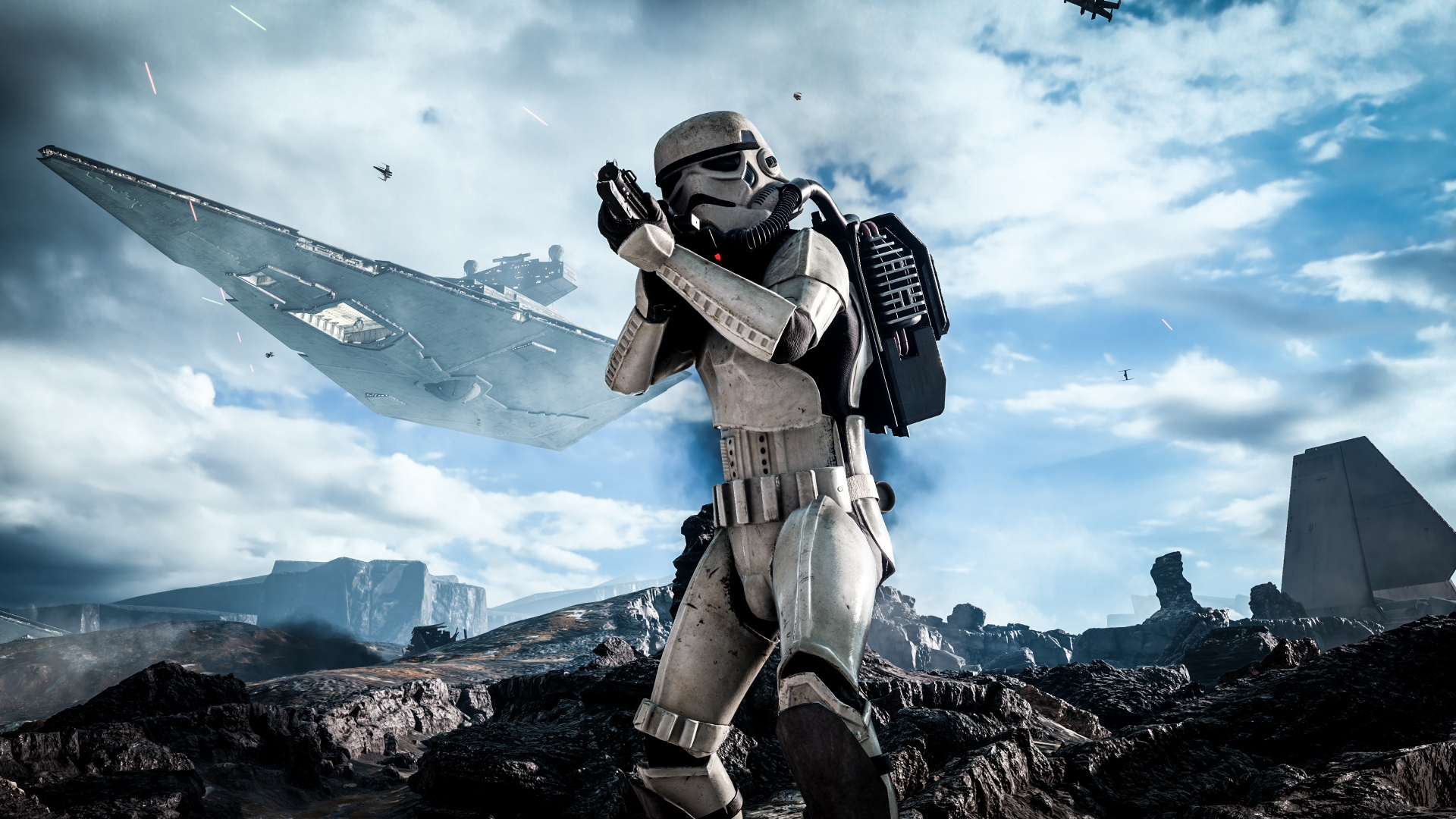 Best Star Wars Wallpapers Page 1