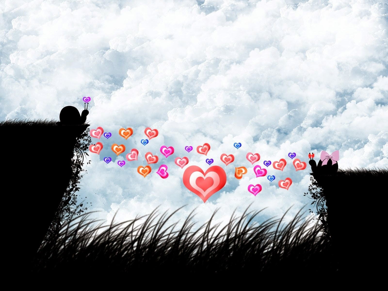Collection of Best Love Wallpaper on HDWallpapers