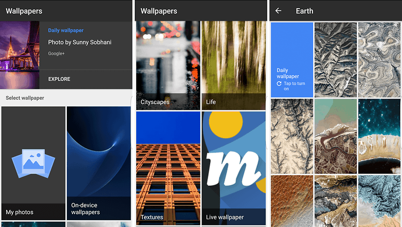 7 of the best free wallpaper apps for Android - AndroidPIT