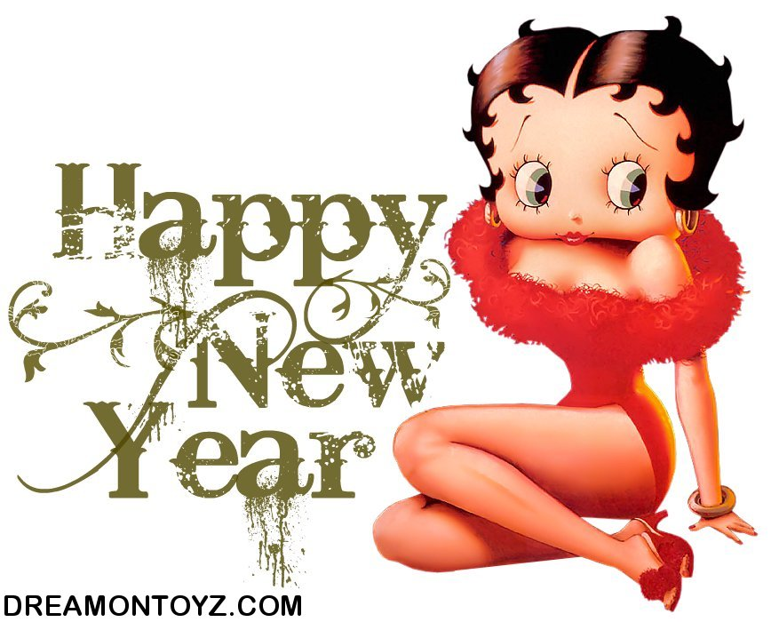 Betty Boop Wallpapers Free Download Page 1