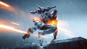 Battlefield 4 HD Wallpapers