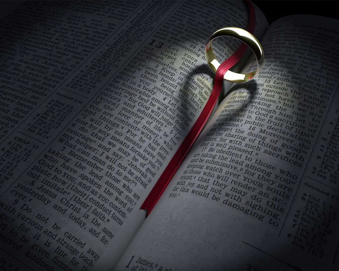 Bible Wallpapers - Wallpaper Cave
