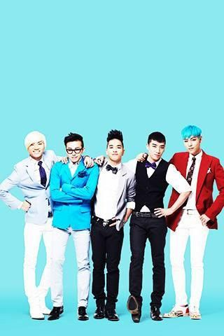 Big Bang Wallpaper 1 Download - Big Bang Wallpaper 1 1 (Android