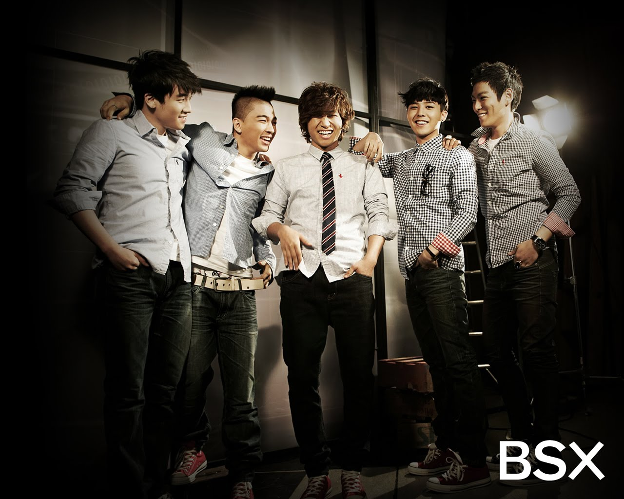 Big Bang Top Wallpaper - WallpaperSafari